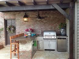 Outdoor Kitchen Designs 2