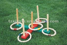 Wooden Lawn Games Wooden Ring Toss Game For Kids Outdoor Games Buy Ring Toss Game 39