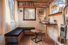 tiny home furniture. Oakland, Calif. Tiny Home Furniture