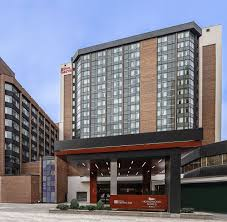 hilton garden inn ottawa downtown hotel reviews deals ontario