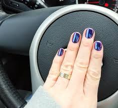 Tereza Blog Nani Nails Jak Na Leštící Pigmenty