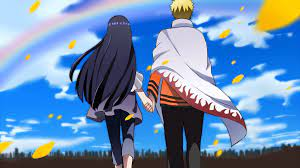 5 Things You Didn't Know About Naruto And Hinata's Relationship - AEO