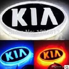 kia logo 2013. Fine Kia Acheter Livraison Gratuite Nouveau Emblme Led 4d Haute Qualit Kia Logo  2way Badge Avant Arrire Pour Sportage R 2010  2013  De 2614 Du Glyqxa  Intended B