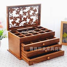 makeup organizer wood. cheap makeup organizer, buy quality box organizer directly from china suppliers: large wooden jewelry necklace wood