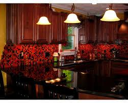 Red Brick Tiles Kitchen Backsplash Tile For Kitchen Houzz Kitchen Desaign Modern Kitchen