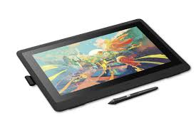 Wacom Comparison Chart Wacoms 649 Cintiq 16 Bridges The Gap Between Hobbyists And