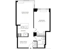 home office floor plan. Cool Idea 12 Home Office Floor Plans Best Plan N