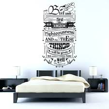 office wall stickers. exciting inspirational quotes wall decals contemporary design sticker for office bedroom decor art decal mural stickers