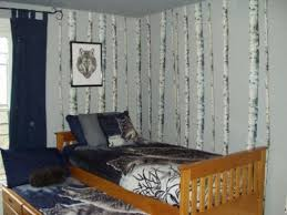 Wolf Bedroom Decor 6.