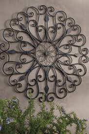 spray paint metal decor wall google search painted wrought iron decor pinterest spray painting metal wrought iron decor and iron decor on ornamental iron wall art with spray paint metal decor wall google search painted wrought iron