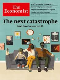 2020 the economist kapak yorumlarına son noktayı koyuyorum. The Economist 2021 Kehanetleri Sesimol Net