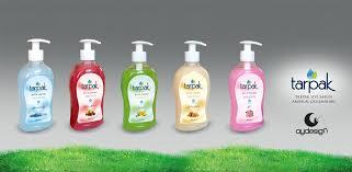 Spray Bottle Label Design Tarpaz Liquid Hand Wash Soap Label Design Seria A Soap