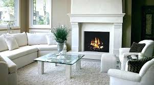 white stone fireplace with wood mantel river rock fireplace and mantel fireplace mantel woof