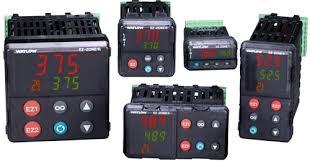 watlow ez zone pm controller temperature controllers instrumart watlow ez zone pm controller