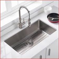 Undermount Sinks Prettier Kraus Bg3117 Dex Series Stainless Steel