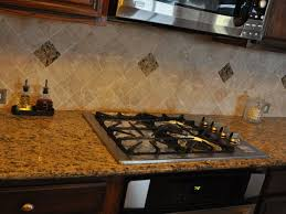 Backsplash For Santa Cecilia Granite Countertop Classy Backsplash With St Cecilia Granite Granite Countertop Outlet