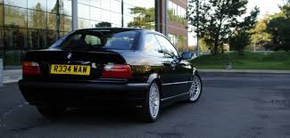 Coupe Series 2004 bmw 328i : File:1998 BMW 328i rear.JPG - Wikimedia Commons