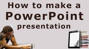 How To Prepare Slides For Ppt How To Make Create A Powerpoint Presentation Tutorial For Beginners