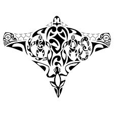 Blu Sky Tattoo Studio Maori Significato 189