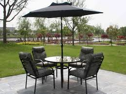 patio furniture with umbrella. Beautiful Patio Patio Furniture Umbrella Home Outdoor And With I