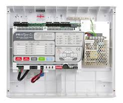 2 profyre c8 2 zone conventional fire alarm panel circuit diagram for fire alarm control panel at Zone Fire Alarm Wiring Diagram