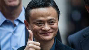 The way Jack Ma made the impossible possible