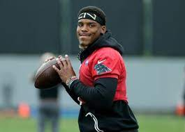 2 days ago · as espn noted, newton has 45 wins as a starter since 2015 and while his accuracy left a lot to be desired last season, he was a useful player for the patriots in several ways. Quarterback Cam Newton Beleidigt Eine Sportreporterin Am Ende Mussen Sich Beide Entschuldigen Nzz
