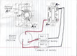 marinco plug wiring diagram wiring diagram and schematic design motorguide brute 750 wiring diagram at Brute Trolling Motor Wiring Diagram