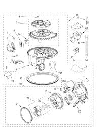 Piquant this kenmore ultra wash dishwasher model parts diagram kenmore elite dryer wire diagram whirl duet