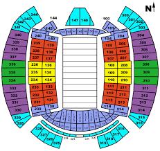 Centurylink Field Seating Chart Seahawks Centurylink Field Seating Capacity Best Seat 2018