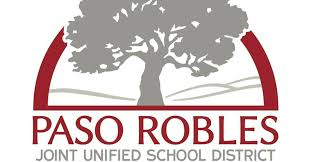 Paso Robles Joint Unified School District / Homepage
