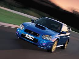 Subaru WRX Sti 2004 1 - 1024x768 - Young Investment Group Myanmar