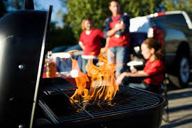guide to the best reviewed portable charcoal grills foodal co