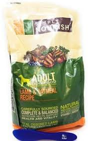 Simply Nourish Dog Food For Dogs Puppies 2019 Review