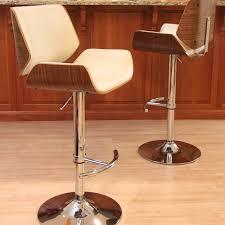 adjustable height swivel bar stool. Wade Logan Connor Adjustable Height Swivel Bar Stool B