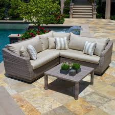 Patio Sunbrella Patio Furniture Lowes Patio Furniture Fire Pit