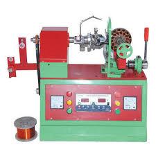 winding machine floor model ceiling fan stator winding machine manufacturer from delhi