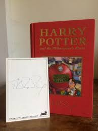 harry potter and the philosopher s stone rowling