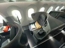 Review Turkish Airlines Boeing 787 9 Dreamliner Brand New