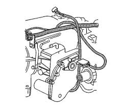 replacing transfer case encoder motor 1999 2006 2007 2013 refer to lifting and jacking the vehicle in general information 2 remove the transfer case shield refer to transfer case shield replacement