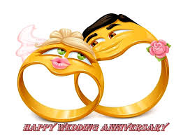 Happy Anniversary first happy marriage anniversary best wishes sms ...