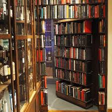 hidden bar furniture. the vault milroyu0027s of soho cocktail bar hidden behind a whisky shop bookcase on furniture
