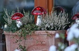 Winterliche Fensterbank Deko Weihnachten Fensterbank