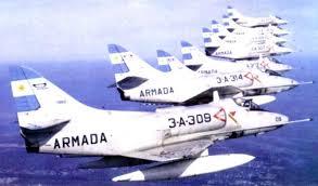 Resultado de imagen de aviación naval argentina