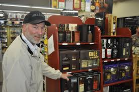 Pierre Walmart Figures To Do 200k In Liquor Sales A Year Getting