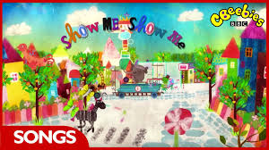 Submitted 1 year ago by silverflurry1. Cbeebies Show Me Show Me Theme Song Old Kids Shows Childhood Tv Shows Cbeebies