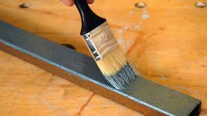 painting metal including types of metal paint and preparing surfaces for painting diy doctor
