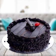 Death By Chocolate Cake Winni