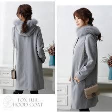 the blouson that wool coat jacket duffel coat fur coat leather is light for child 40