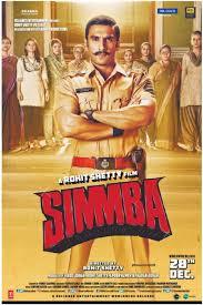 Simmba 2018 Full Hindi Movie Download